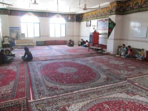 آموزش قرآن تهران , اسلامشهر رمضان 98